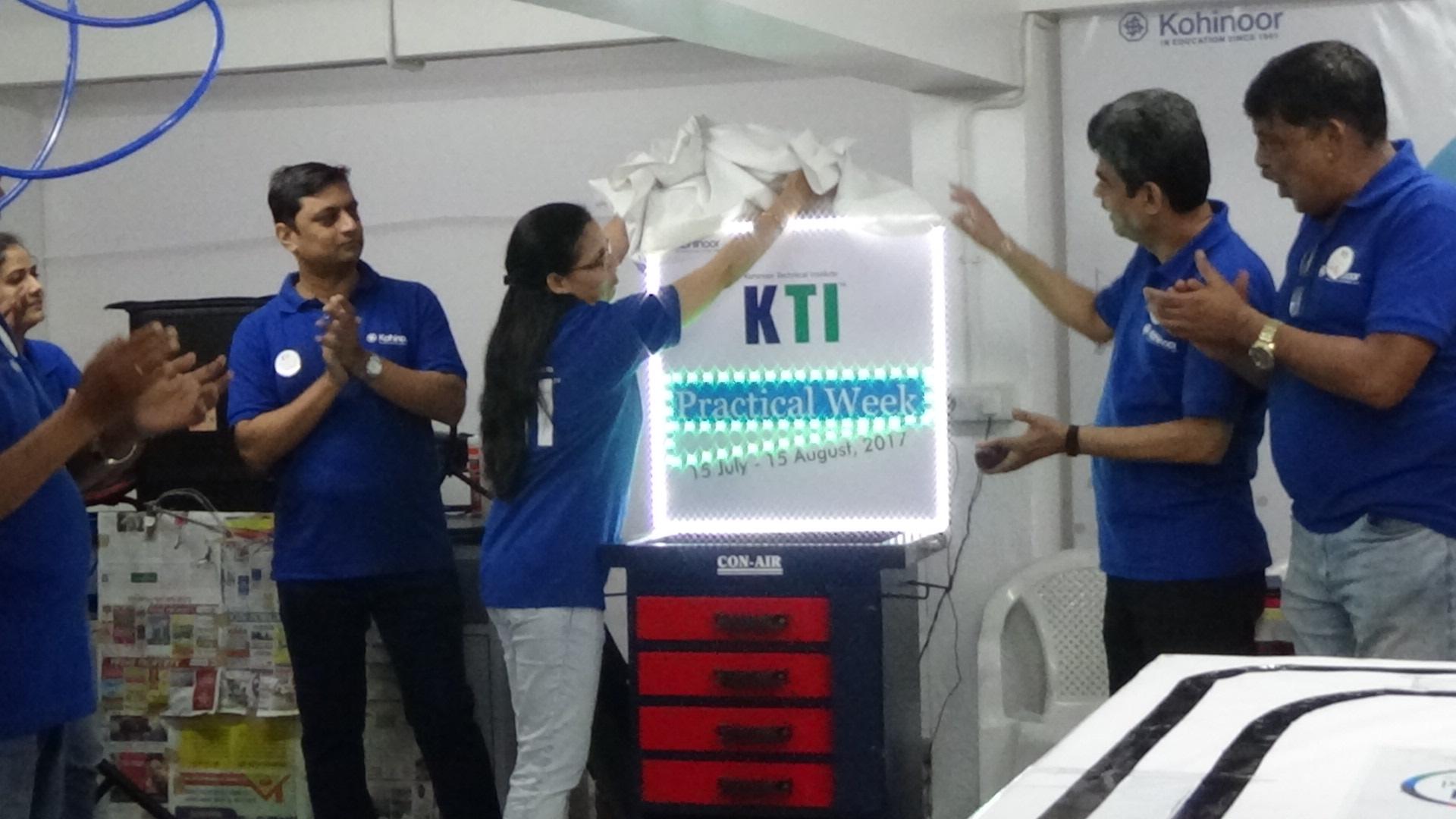 Home Page Kti